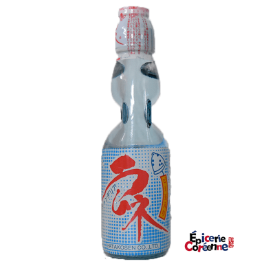Soda ramune , 200 ml, Hatakosen
