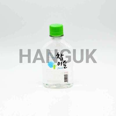 Mini Soju Chamisul Jinro Fresh, 200 ml.