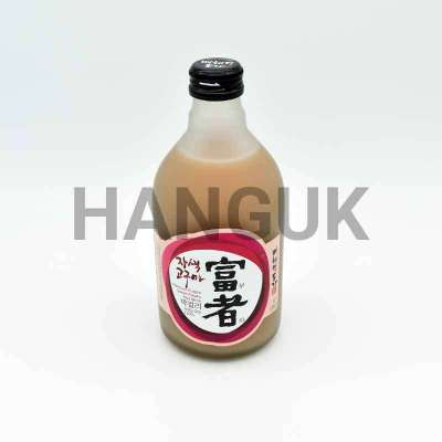 Makgoelli Buja Sweet Potato - 375ML.
