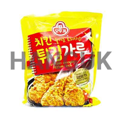 Chicken Frying Mix (KFC) - OTTOGI, 1KG.