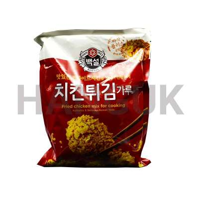 Fried Chicken Mix (KFC) - BEKSUL, 1KG.
