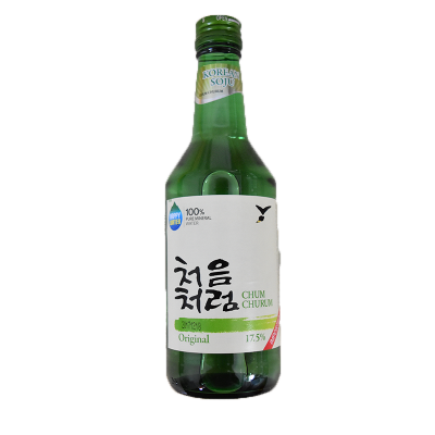Soju Chum Churum, Original, 360 ml.