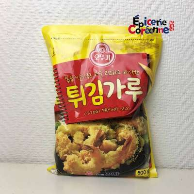 Frying Mix - OTTOGI, 500 g.