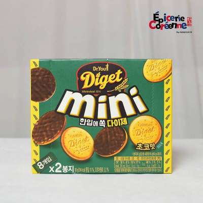 Dr. you Diget Mini - ORION, 78 G